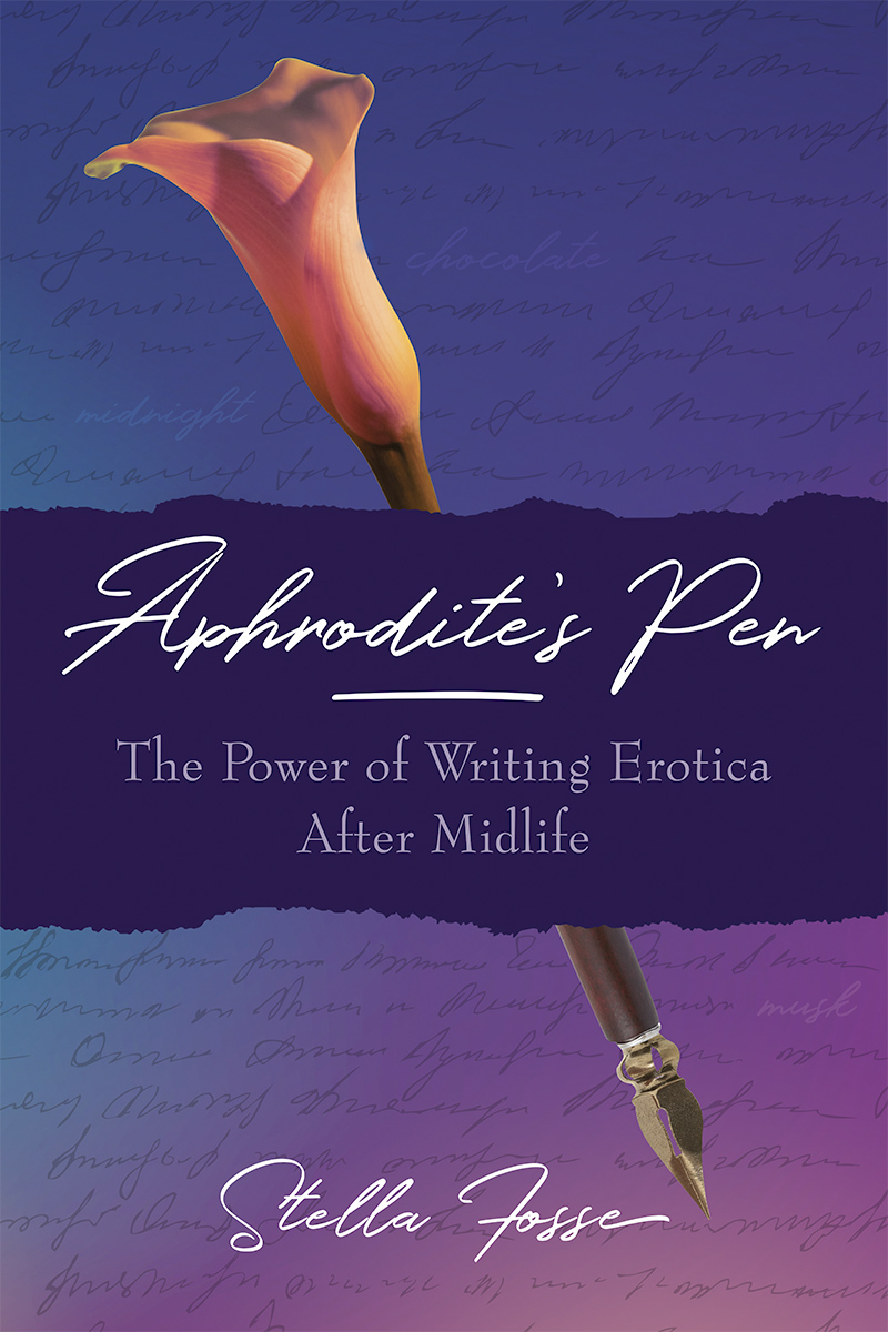Book Club Reading Guide for Aphrodite's Pen